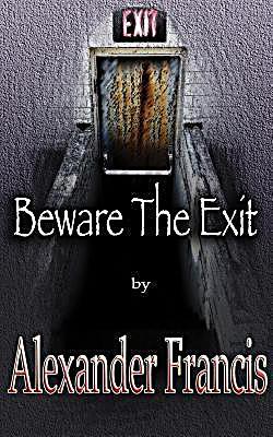 Image of Arcus Verba: Beware The Exit