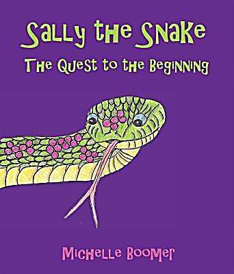 Sally the Snake