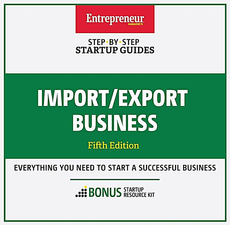 Import/Export Business