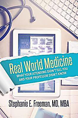 Purposely Created Publishing Group: Real World Medicine