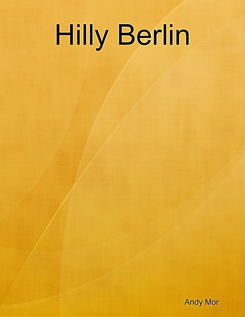 Lulu.com: Hilly Berlin