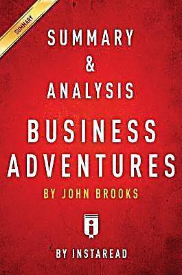 Summary of BusinessAdventures