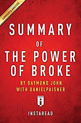 Summary of The Power of Broke