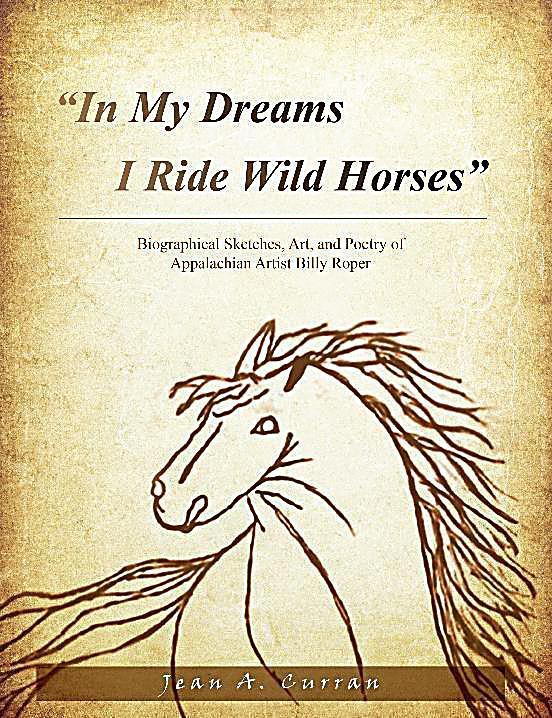 """Stratton Press: """"In My Dreams I Ride Wild Horses"""