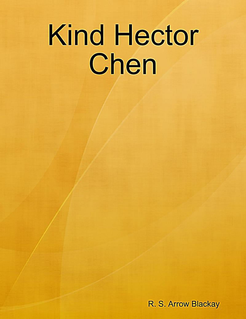 Kind Hector Chen