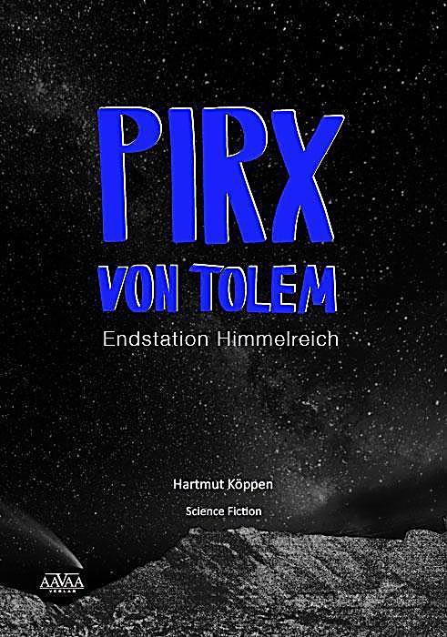 Pirx von Tolem: 1 Pirx von Tolem