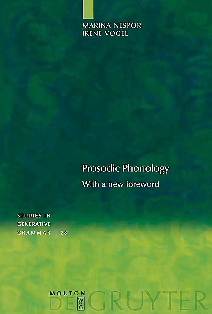 Prosodic Phonology