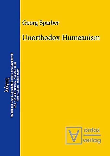 logos: 14 Unorthodox Humeanism