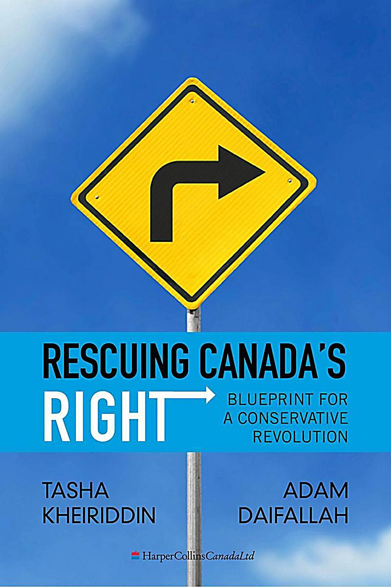 Rescuing Canada´s Right