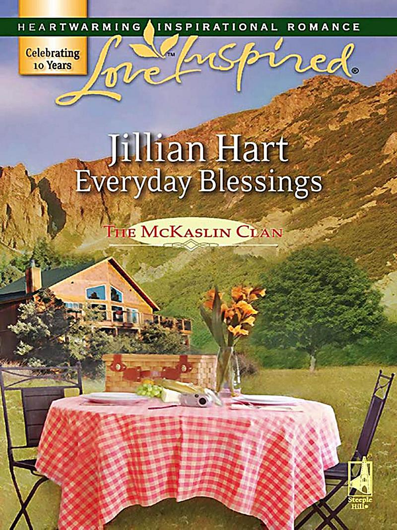 Everyday Blessings (Mills & Boon Love Inspired)