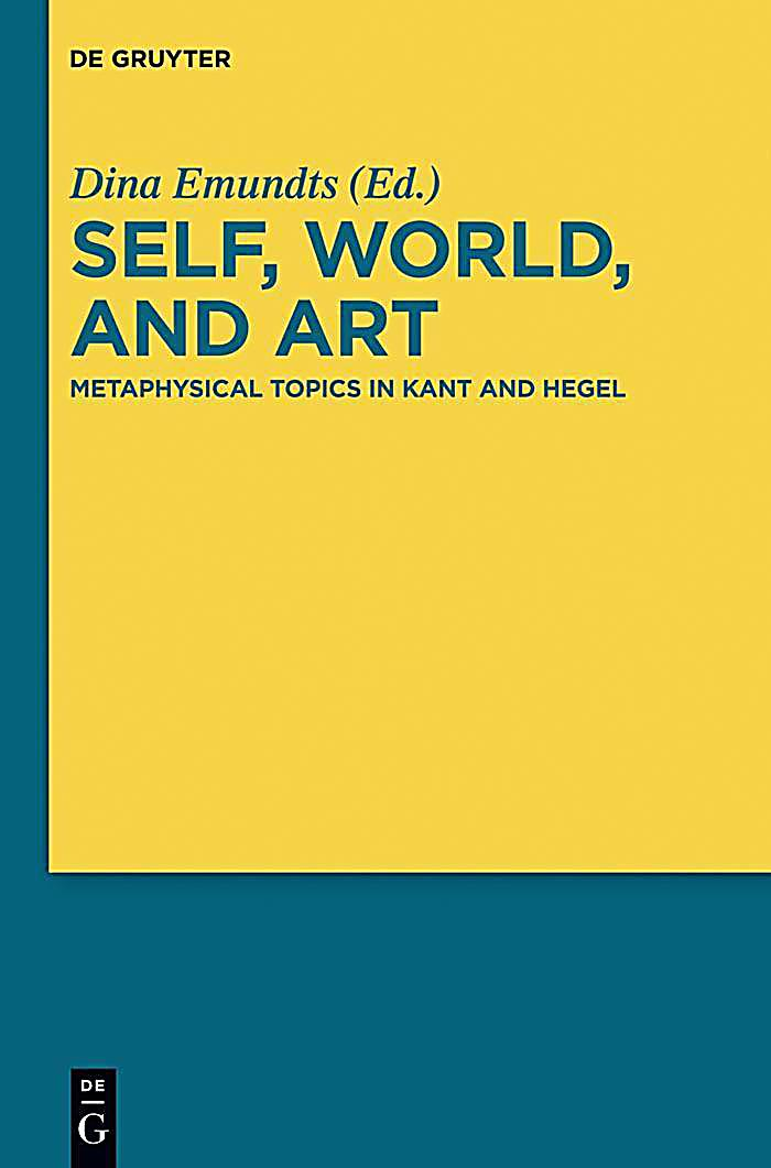 Self, World, and Art
