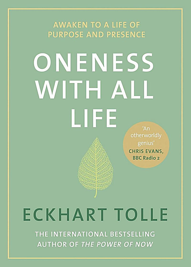 Michael Joseph: Oneness With All Life