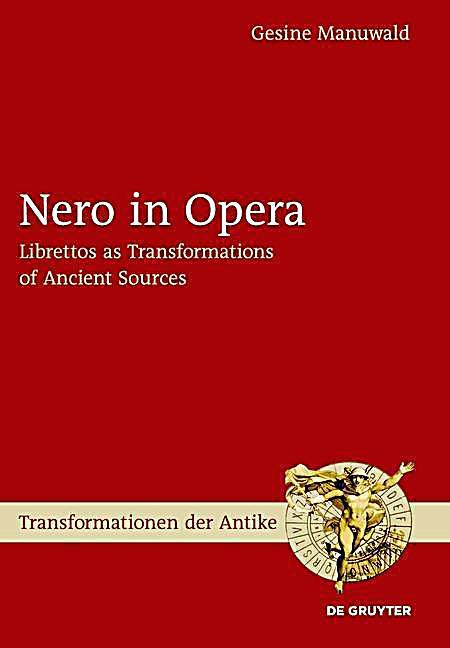 Nero in Opera