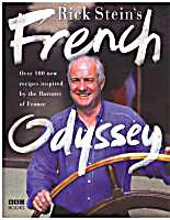 Rick Stein´s French Odyssey