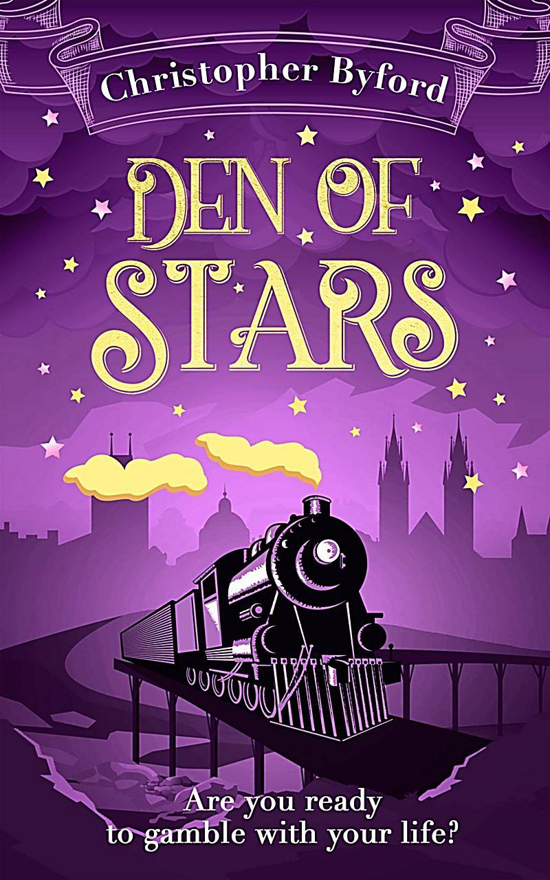Den of Stars (Gambler´s Den series, Book 2)