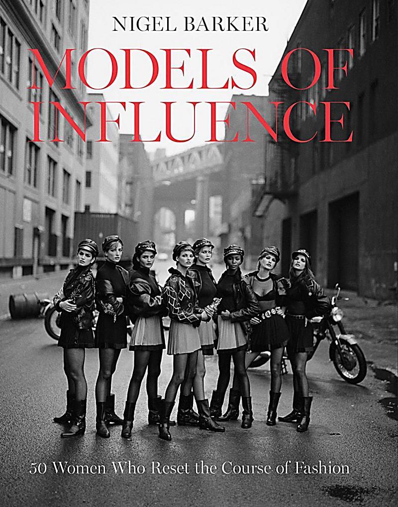 Harper Design: Models of Influence