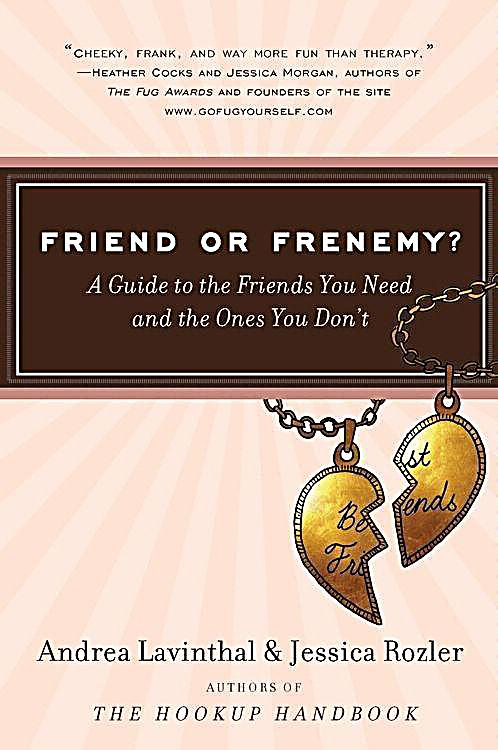 HarperCollins e-books: Friend or Frenemy