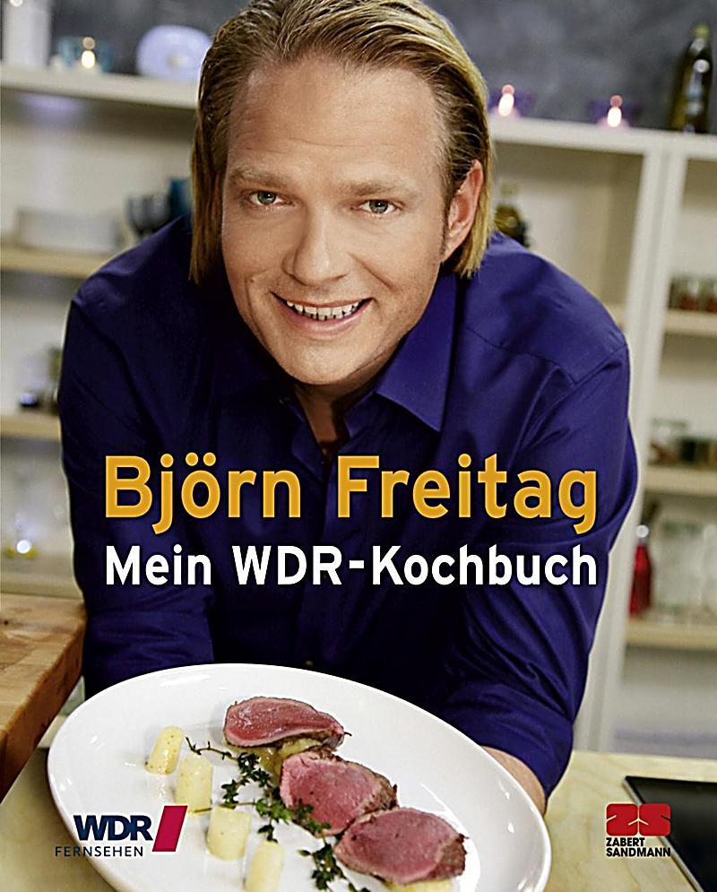 ZS Verlag Zabert Sandmann GmbH: Mein WDR-Kochbuch