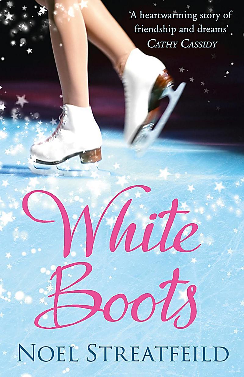 HarperCollinsChildren'sBooks: White Boots
