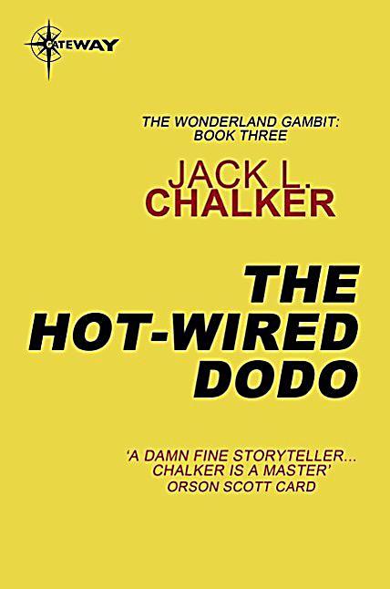 Gateway: The Hot-Wired Dodo