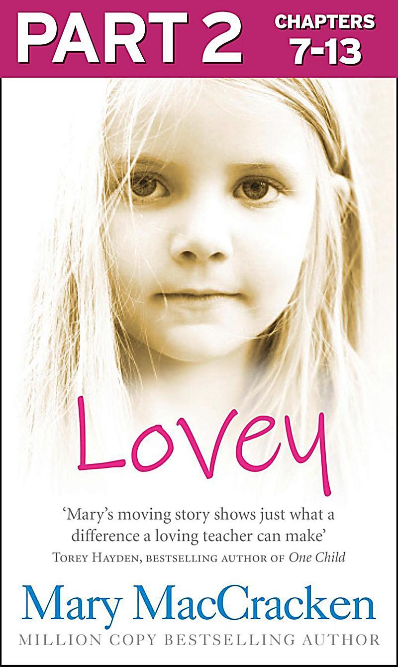 HarperCollins NonFiction: Lovey: Part 2 of 3
