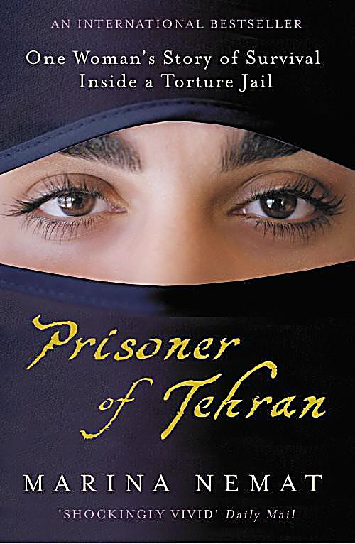 John Murray: Prisoner of Tehran