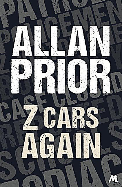 Mulholland Books: Z Cars Again