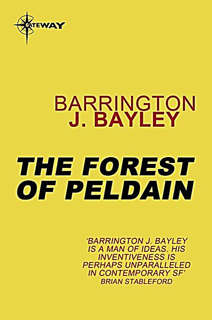 Gateway: The Forest of Peldain