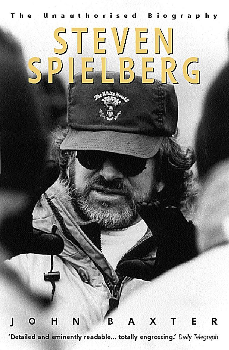 Steven Spielberg (Text Only)