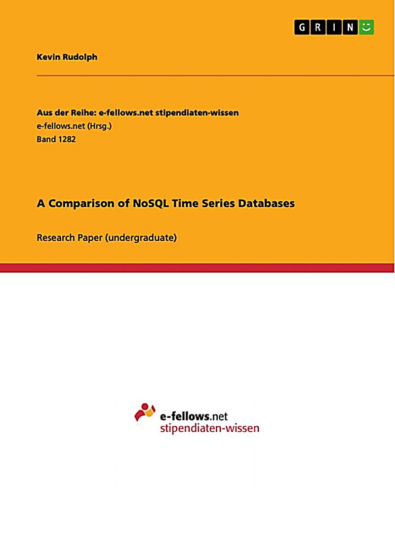 A Comparison of NoSQL Time Series Databases
