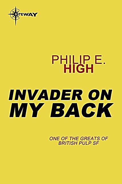 Invader on My Back