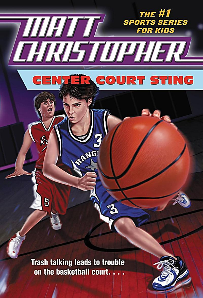 Little, Brown Books for Young Readers: Center Court Sting