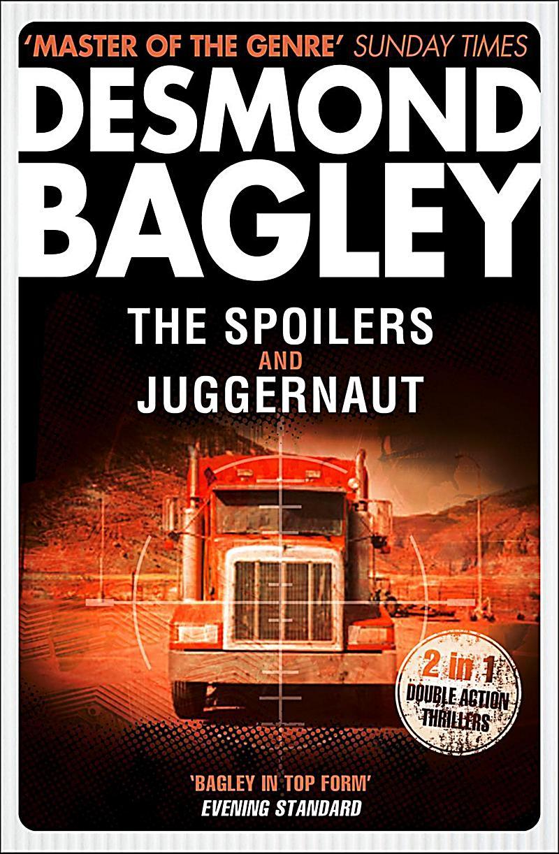 The Spoilers / Juggernaut