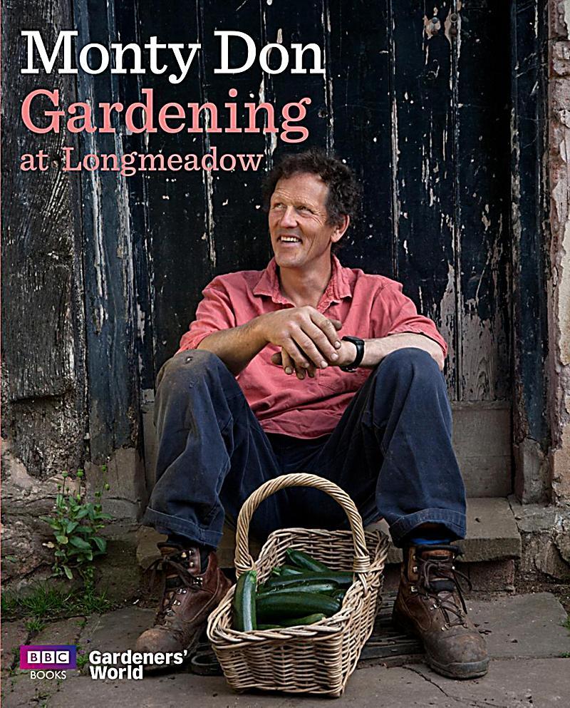 BBC Digital: Gardening at Longmeadow