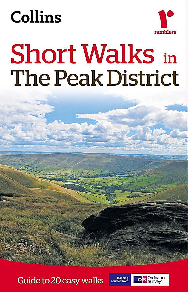 Short walks in the Peak District
