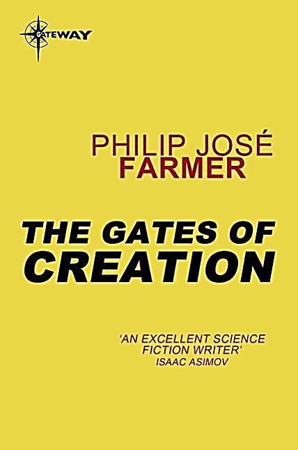 Gateway: The Gates of Creation