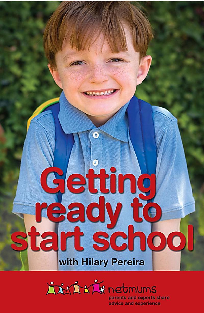 Headline Home: Getting Ready to Start School