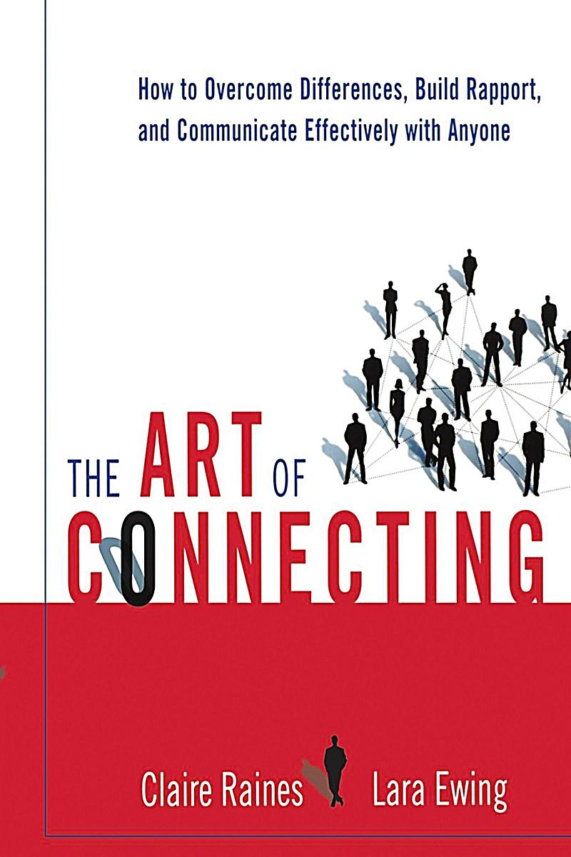 AMACOM: The Art of Connecting