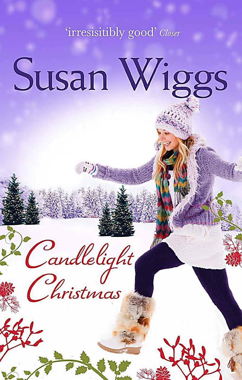 MIRA: Candlelight Christmas (The Lakeshore Chronicles, Book 10)