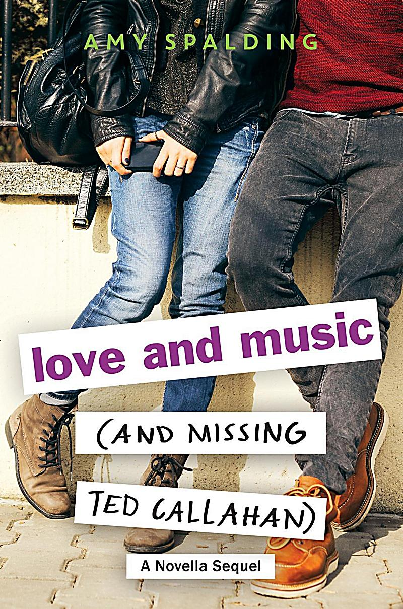 Poppy: Love and Music (and Missing Ted Callahan)