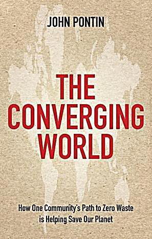 Piatkus Books: The Converging World