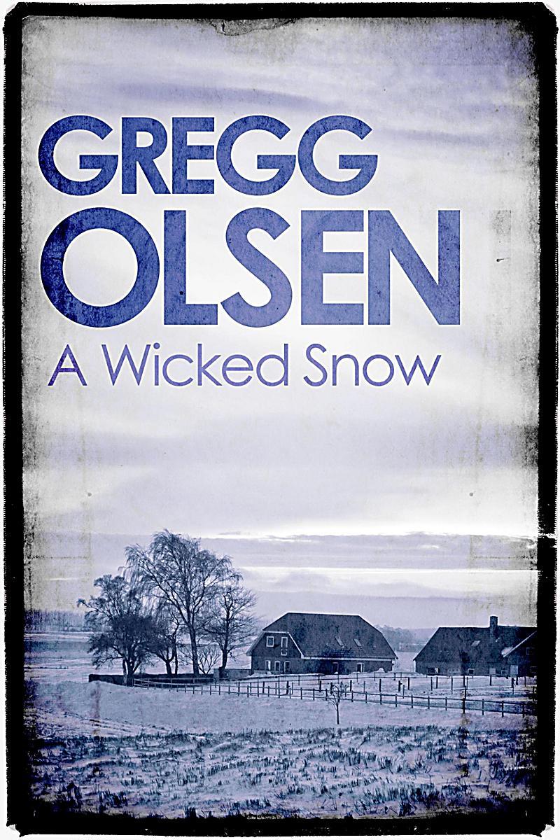 Constable: A Wicked Snow