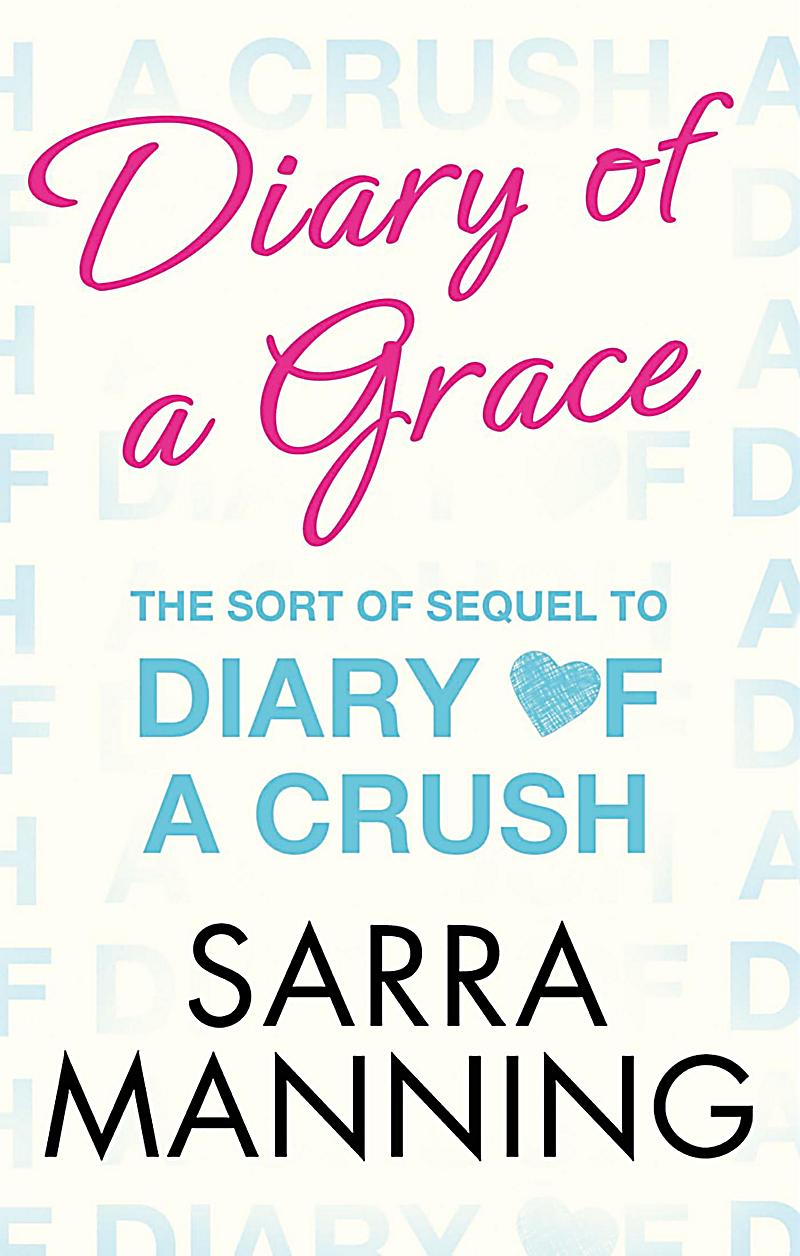 Atom: Diary of a Grace