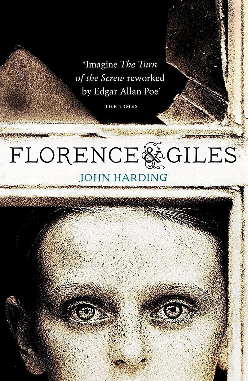 The Borough Press: Florence and Giles