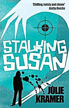 Piatkus Books: Stalking Susan