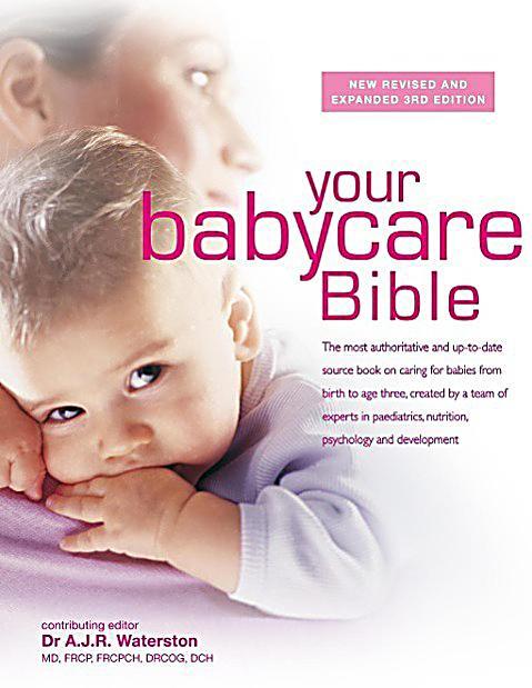Hamlyn: Your Babycare Bible