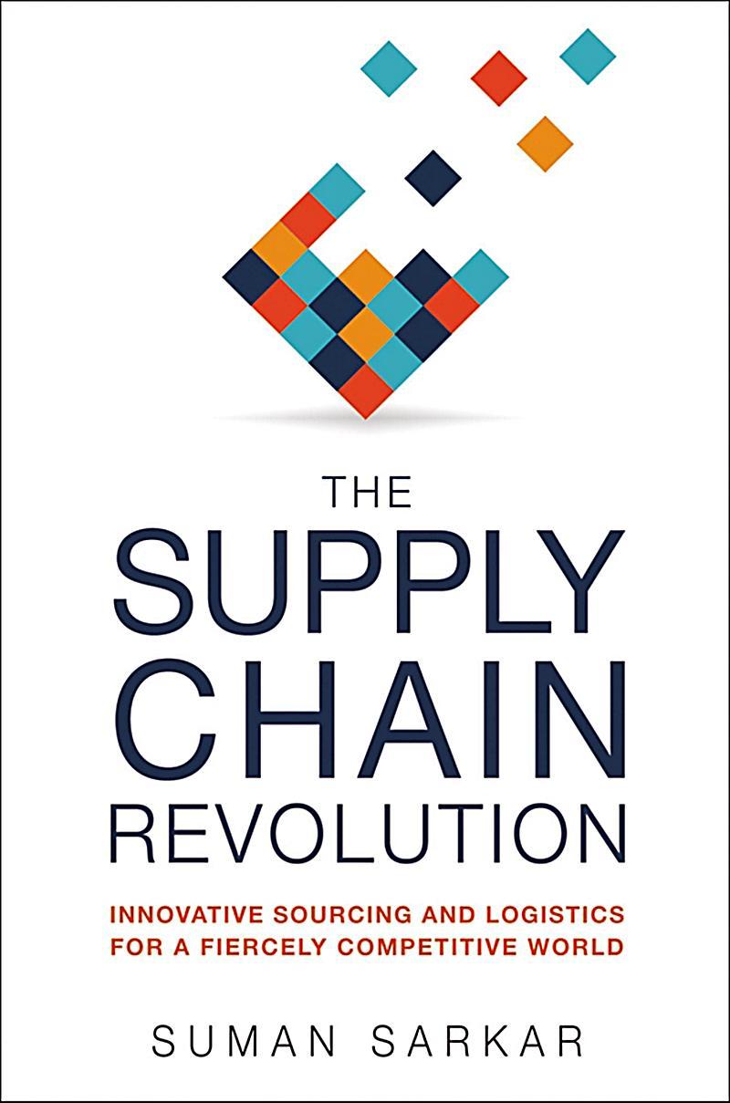 AMACOM: The Supply Chain Revolution