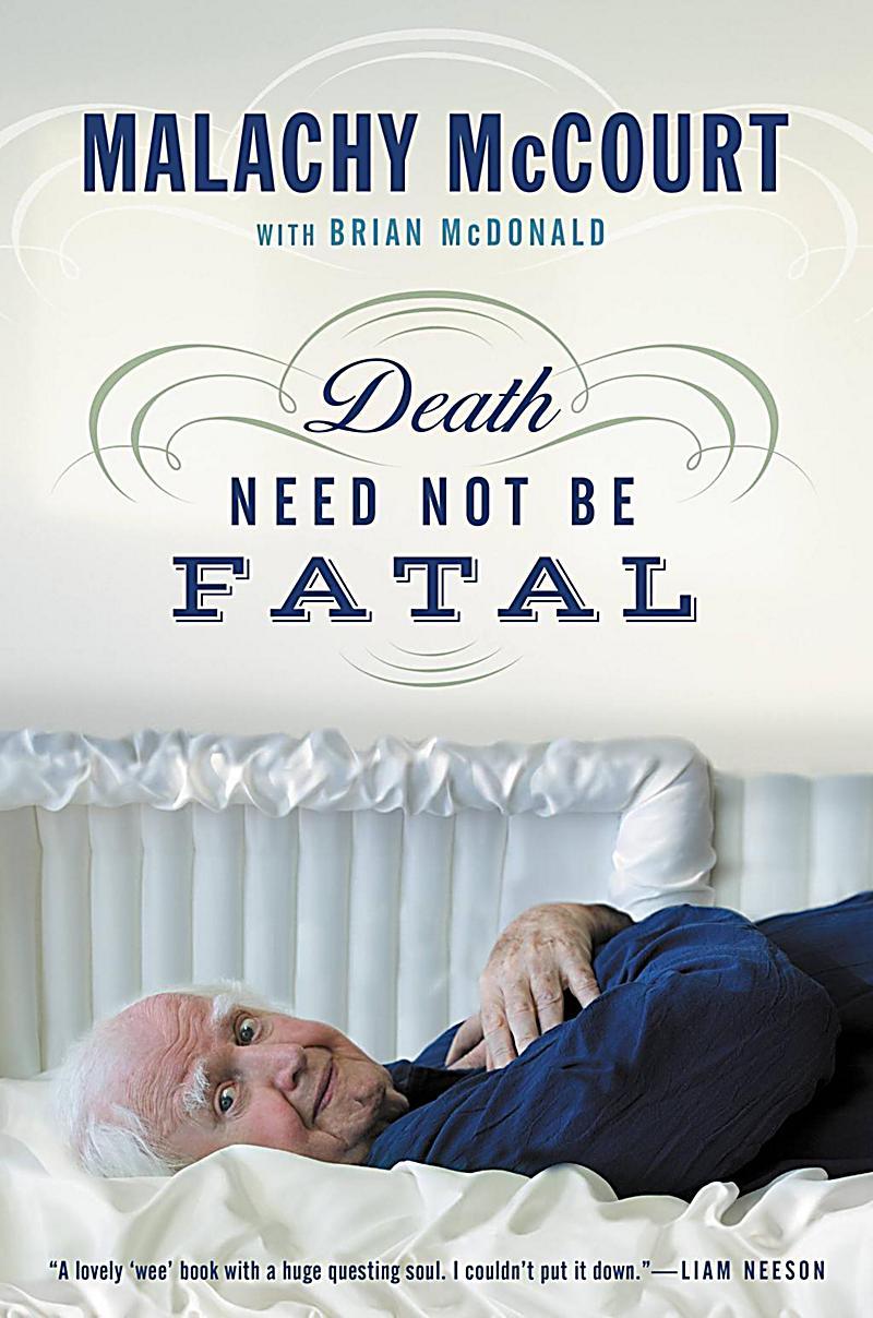Center Street: Death Need Not Be Fatal