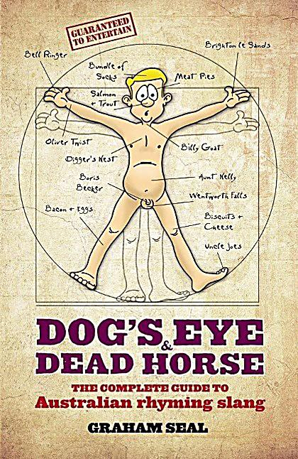 Image of ABC Books: Dog's Eye and Dead Horse