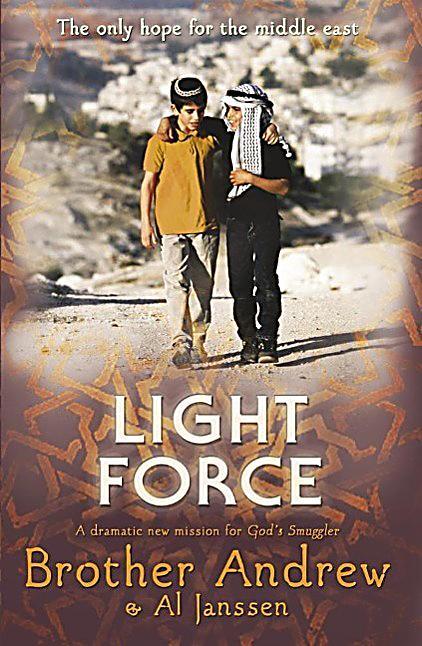 Hodder & Stoughton: Light Force
